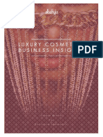 Luxury Cosmetics Business Insights-highress