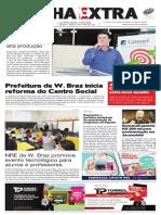 Folha Extra 1740
