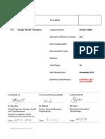 240-53113685 Design Review Procedure