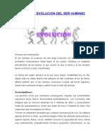ORIGEN Y EVOLUCION DEL SER HUMANO.docx