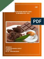 Studi Peluang Bisnis Industri Kakao 2017