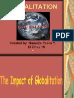 GLOBALITATION