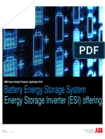2GCS638015A0070-ESI Inverter Solutions for Battery Energy Storage Applications