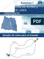 02.00 Trazo de La Linea Gradiente- Ok