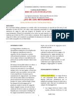 Informe de Carga Electrica- Fisica 3