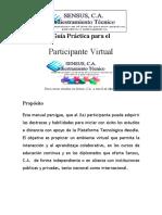 Guia Práctica Plataforma