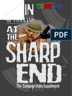 Chain of Command - At the Sharp End
