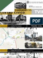 Areas Del Centro Civico