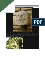Culturas Pre- Incas