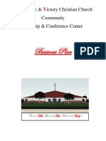 2013 Church Business Plan (1)