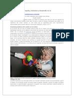 9. Neuronas Espejo, Empatía, Imitación y Desarrollo en La Primera Infancia