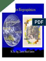 Ciclos Biogeoquímicos (V) [Modo de compatibilidad]