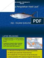 Penanganan Ikan Pasca Panen