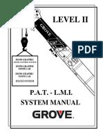Pat II Manual 6 2005