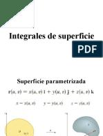 4.4- Integrales Vectoriales
