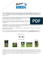 HRDI Golf Outing 2017