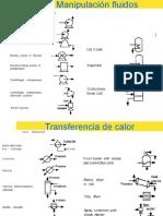 Simbolos-Diagrama