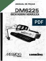 ESCAV - Cdm6225