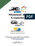Manual de Sieweb Moviles