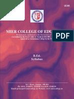 Jammu University Paper Pattern