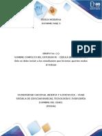 Plantilla Para El Informe FASE 5