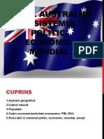 Australia Proiect