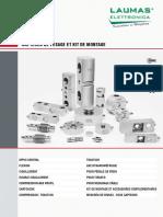 Load Cells Mounting Kits Condensed Catalog FR