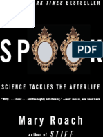 Spook_ Science Tackles the Afterlife - Mary Roach