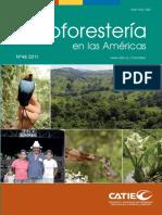 Agroforestería de Las Américas N48