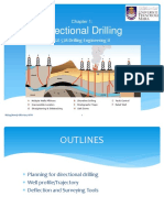 Chapter 1 _ Directional Drilling