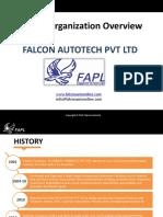 Falcon Autotech Company Profile