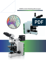 Fein Optic R40POL Microscope Brochure