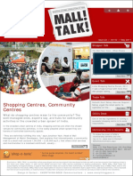 Mall Talk Issue May