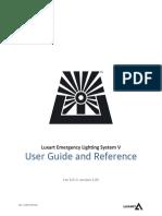 User Guide (Els-V)