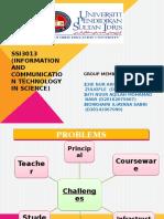 Smart School Powerpoint