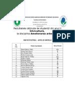 Ameliorarea arborilor note Silvicultura anul II 2015.docx
