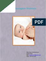 Massagem Shantala - Natalia Rosa