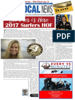 The Local News, May 01, 2017