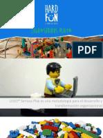 Presentación LEGO Serious Play