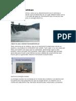 j.cifuentes centrales de electricidad