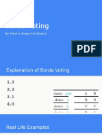 borda voting slides - bell 5