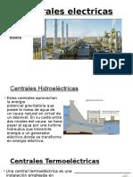 f.rivera centrales electricas