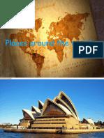 1B Places Around the World