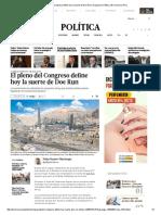 2El Pleno Del Congreso Define Hoy La Suerte de Doe Run _ Congreso _ Política _ El Comercio Peru