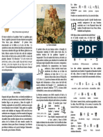 Real History in Chinese Script Spanish