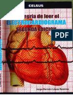 López - La Alegría de Leer El Electrocardiograma, 2da Ed, 2007