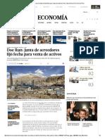 10Doe Run_ Junta de Acreedores Fijó Fecha Para Venta de Activos _ Peru _ Economía _ El Comercio Peru