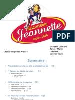 Dossier Corporate Finance Biscuiterie Jeannette V6