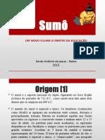 Sumô Br