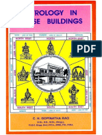 Astrology in House Buildings